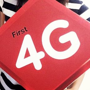 4G package