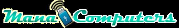 มานาคอมพิวเตอร์